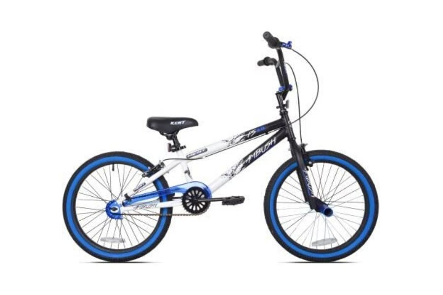 "KENT 20"" Ambush Boys' BMX Bike"