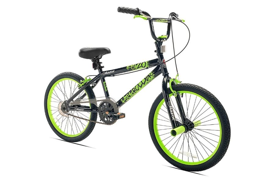 Razor High Roller BMX/Freestyle Bike - FS20