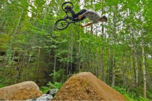 BMX Dirt/Trails Jumping Bikes