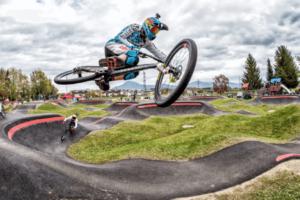 BMX Park Bikes