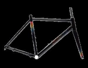 BMX Wheel's parts