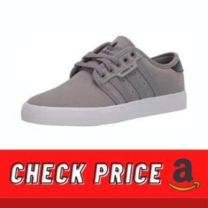 Adidas Originals Men's Seeley Sneaker review