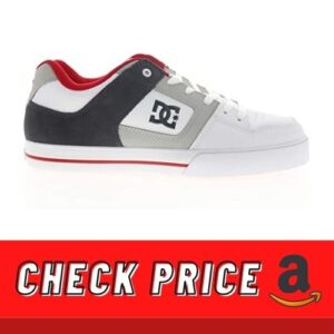 DC pure shoes review