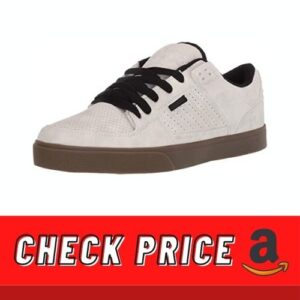 Osiris Men's Protocol Skate Shoe Review
