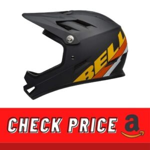 bell sanction full face helmet review