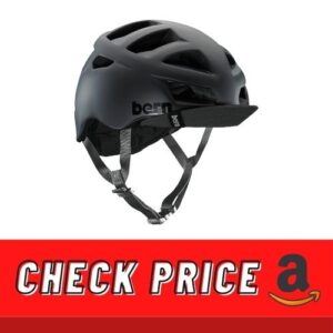 bern unlimited brentwood summer helmet review