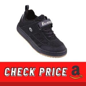 exustar shoes review