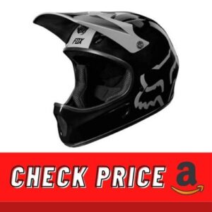 fox head rampage helmet review