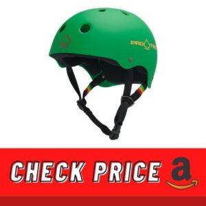 pro tec classic skate helmet review