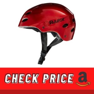 razor v17 youth multi-sport helmet review
