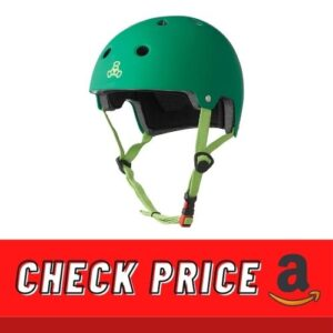 triple eight dual certified helmet review