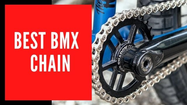 Best BMX Chains with Reviews & Buying Guide 2020