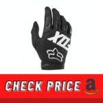 Fox Racing Dirt Paw BMX Gloves Review