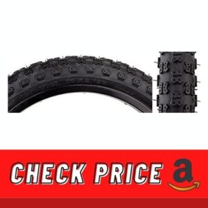 SUNLITE MX3 BMX Tires Review