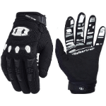 Best BMX Gloves of 2021 [ Reviews + Buying Guide ]