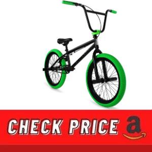 Elite The Stealth BMX Bike