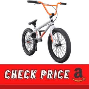 Mongoose Freestyle-BMX-Bicycles Legion BMX