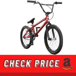 The Mongoose Title Pro BMX