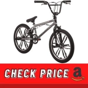 Mongoose BMX Freestyle Sidewalk Bike