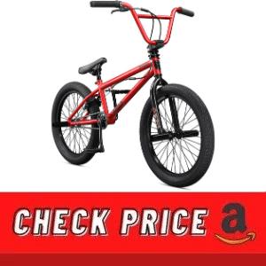 Mongoose Legion L20 Freestyle BMX Bike