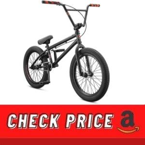 Mongoose Legion L500 Freestyle BMX Bike