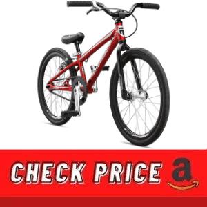Mongoose Title Micro BMX Race Bike