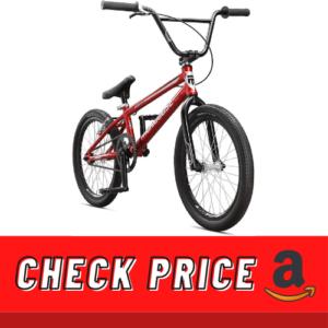 Mongoose Title Junior BMX Race Bike