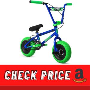 New 2021 Fatboy Pro X Mini BMX Bike
