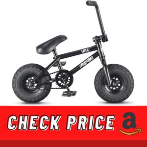 Rocker BMX Mini BMX Bike