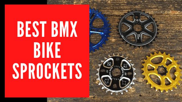 Best BMX Sprockets