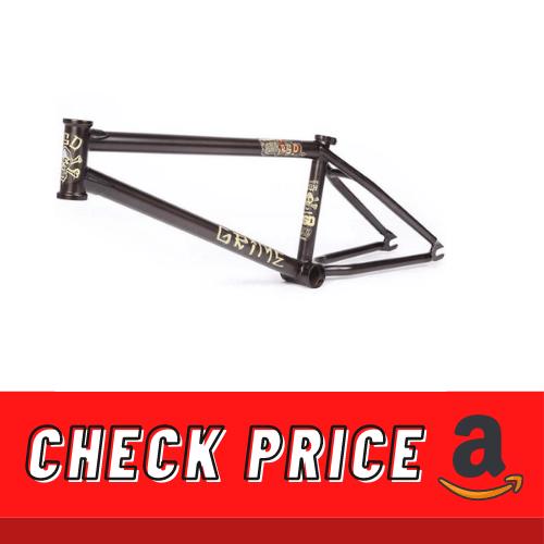BSD Grime 2021 BMX Frame