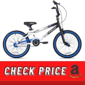 KENT 20ʺ Ambush Boys BMX Bike