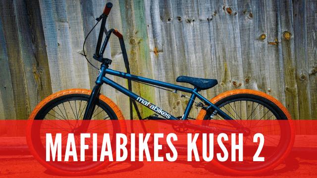 Mafiabikes Kush 2 Review