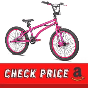X-Games Go Huge Freestyle BMX Bike